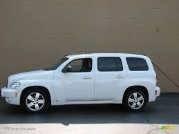 2008 Summit White Chevrolet HHR LS #15629389 | GTCarLot.com - Car ...