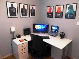 home office furniture ikea. Small Corner Desk IKEA White Home Office Furniture Ikea N
