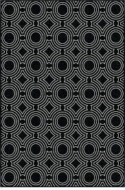 black rug image of black area rug black and white damask rug black and white