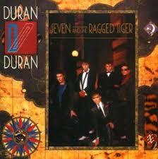 <b>Seven and</b> the Ragged Tiger - <b>Duran Duran</b> | Songs, Reviews ...