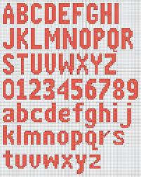 Ravelry Estherkates Hand Knitting Charts And Symbols