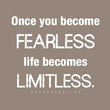 Fearless Quotes Delectable Live Fearless Today Entrepreneurs Inspirational Wisdom For Women