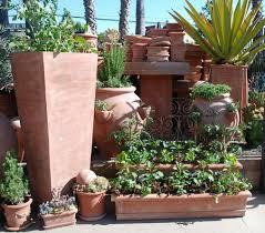 container garden design. Eye Of The Day Garden Design Center|Edible Container Garden| Oscar Carmona E