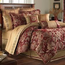 elegant paisley comforter sets