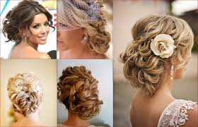 Best Hairstyles 2017 For Wedding Cermony Curly Bridal Hairstyles