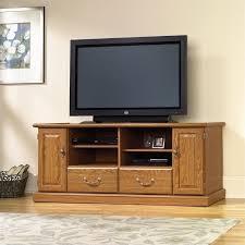 wooden tv cabinet. Wood TV Stand In Carolina Oak Finish Wooden Tv Cabinet