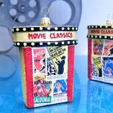 Movie & Theater Ornaments