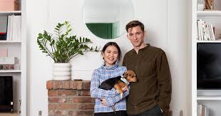 How a Couple Created Storage Space from Scratch in Their Brooklyn ...