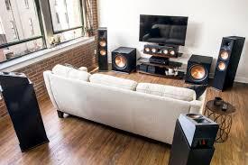 klipsch surround sound speakers. dolby atmos immersive surround sound for your home theater. klipsch speaker setup speakers