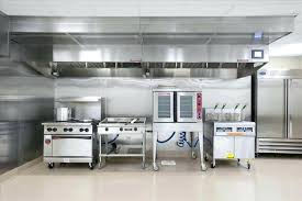 restaurant kitchen equipment list unheard