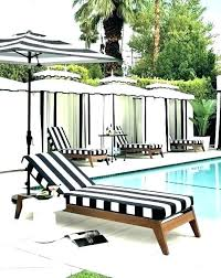 black and white outdoor pillows pillow cover striped patio cushions furniture idea for id