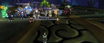 Hardcore world of warcraft raiding guild