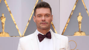 Seacrest E Red Carpet Considers Delay Ryan Given Oscars 4RwHx4