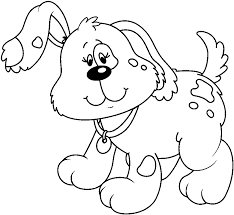 cute dog clipart black and white. Interesting And Index Of CesclipartCarson  Clipart Library  Free Images In Cute Dog Black And White N