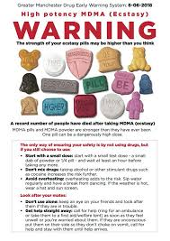 Ecstasy Pill Chart Fabric Welfare Be Safe This Summer Ecstasy Warnings And