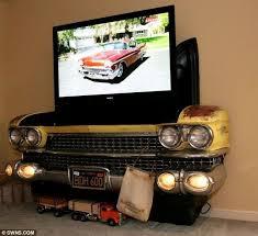 Best 25 Car Furniture Ideas On Pinterest Innovative Man Cave Car Furniture