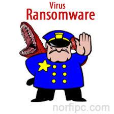 Resultado de imagen de ransomware virus
