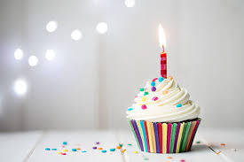 birthday cupcake with candle. Interesting Candle Birthday Cupcake Stock Photo Candles Photo For Cupcake With Candle I