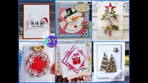 Scrapbooking Christmas Cards Designs 24 Creative Image Of Scrapbook Christmas Cards Easy