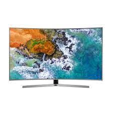 Smart Tivi Cong Samsung 4K 65 inch UA65NU7500 Hệ điều hành Tizen OS, Remote thông  minh Tìm kiếm bằng giọng nói - Tivi
