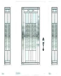 garage door glass inserts interior furniture window insert decor and decorative egress well liners post dec