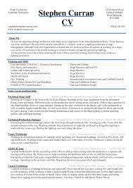 Cover Letter Create Profile Cv Template Resume Ideas 2044317