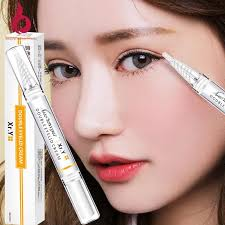 beautyfashionworld 5ml waterproof effective fashion eyes care eyelid lift styling cream double eyelids glue double eyelid