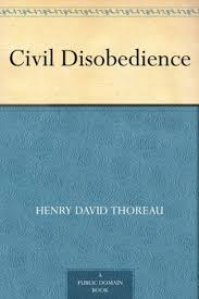 civil disobedience by henry david thoreau 18626866