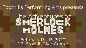 Je Broyhill Civic Center Seating Chart Foothills Performing Arts Upcoming Events