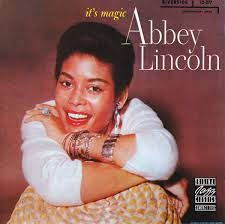 Abbey Lincoln - It's Magic (1990, CD) | Discogs