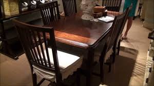 Paula Deen Kitchen Furniture Paula Deen River House Rectangular Kitchen Table Set Home
