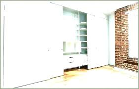 cool closet door installation closet door installation systems kits our design installing doors how