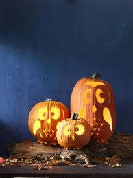 Cool Pumpkin Carving Designs Easy 26 Easy Pumpkin Carving Ideas For Halloween 2019 Cool