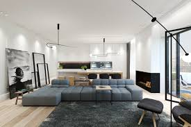 modern minimalist furniture. Two Modern Minimalist Apartments With Subtle Luxurious Details Furniture U