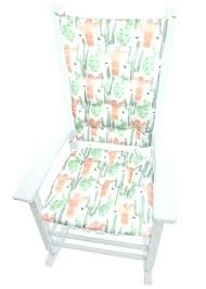 kitchen chair cushions canada outdoor cushion with ties cactus rocking latex foam fill reversible machine kitchen chair cushions canada