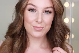 victoria secret fashion show 2016 hair and makeup tutorial