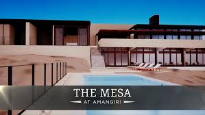 aman resorts utah 2. Luxury Real Estate: The Mesa At Amangiri Aman Resorts Utah 2