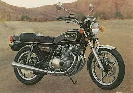 suzuki gs 550e 1978 79 technical