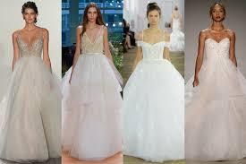 big wedding dresses 2017 hayley paige wedding dresses brides