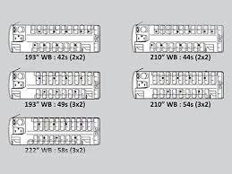 Viking Euro 4 Seats 49 54 58