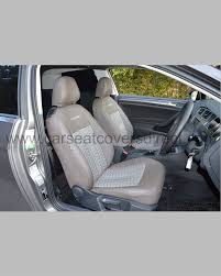 volkswagen vw golf mk7 seat covers drivers seat