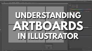 How To Create Multiple Artboards In Adobe Illustrator And How To Edit The Artboard Size