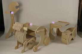 creative kids furniture. Children\u0027s Furniture Series To Stimulate Creativity Creative Kids