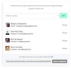 StoryChief for Wordpress