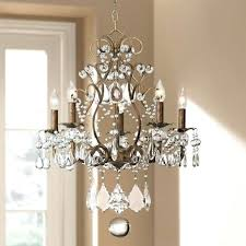crystal beaded chandelier five light 1 2 wide crystal beaded chandelier rissa crystal beaded chandelier