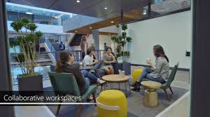 microsoft office in seattle. Microsoft, Microsoft Redmond Campus, Treehouse, Office Design, Seattle In L