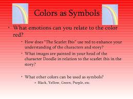 scarlet ibis symbolism essay james hurst s the scarlet ibis summary schoolworkhelper prezi scarlet ibis essay student essays summary