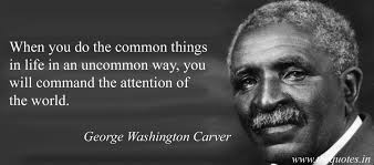 George Washington Famous Quotes Delectable George Washington Carver Quotes Quotes