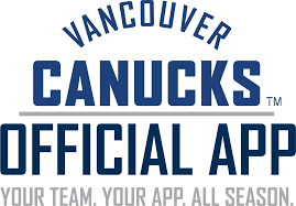 Canucks Virtual Seating Chart Canucks Mobile App Vancouver Canucks