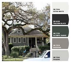 house paint colors exteriorOur Exterior Paint Colors  Cedar Hill Farmhouse